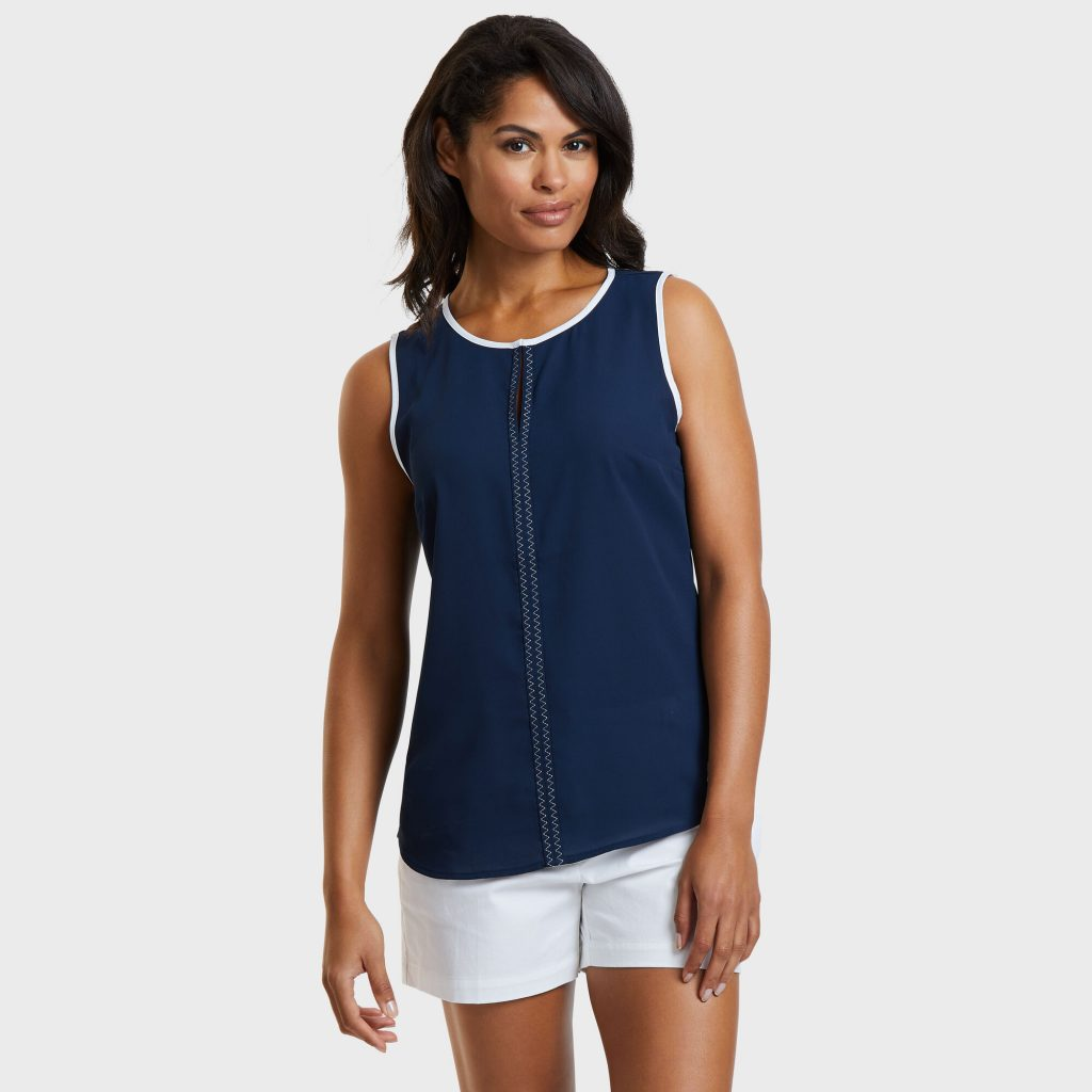 SOLID GEORGETTE WOVEN