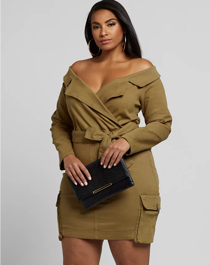 fashion to figure plus size