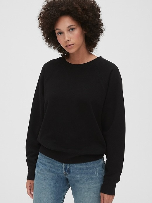 THE VINTAGE SOFT CREWNECK SWEATSHIRT