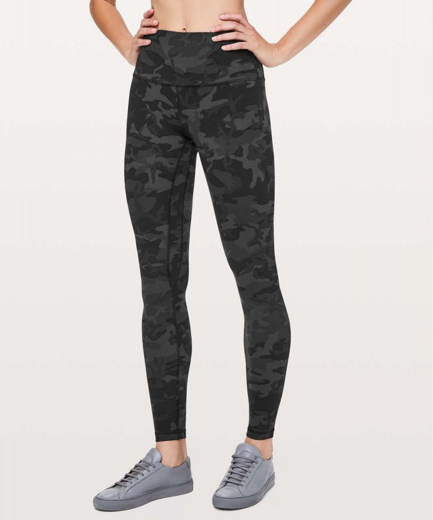 THE ALIGN PANT