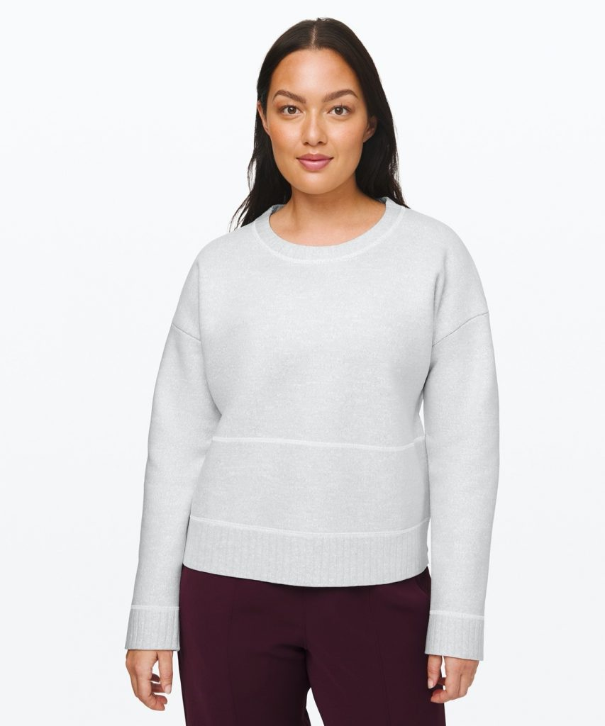 THE ALL AFTERNOON SWEATER