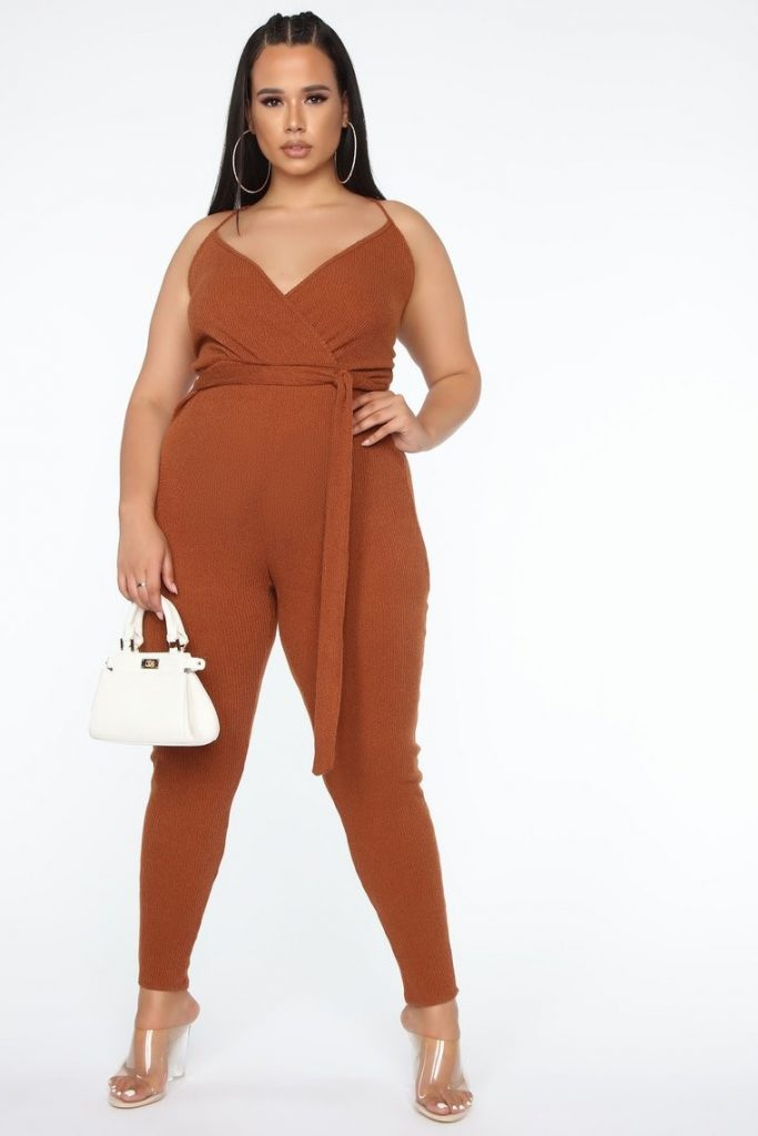 THE ENDLESS STORIES JUMPSUIT