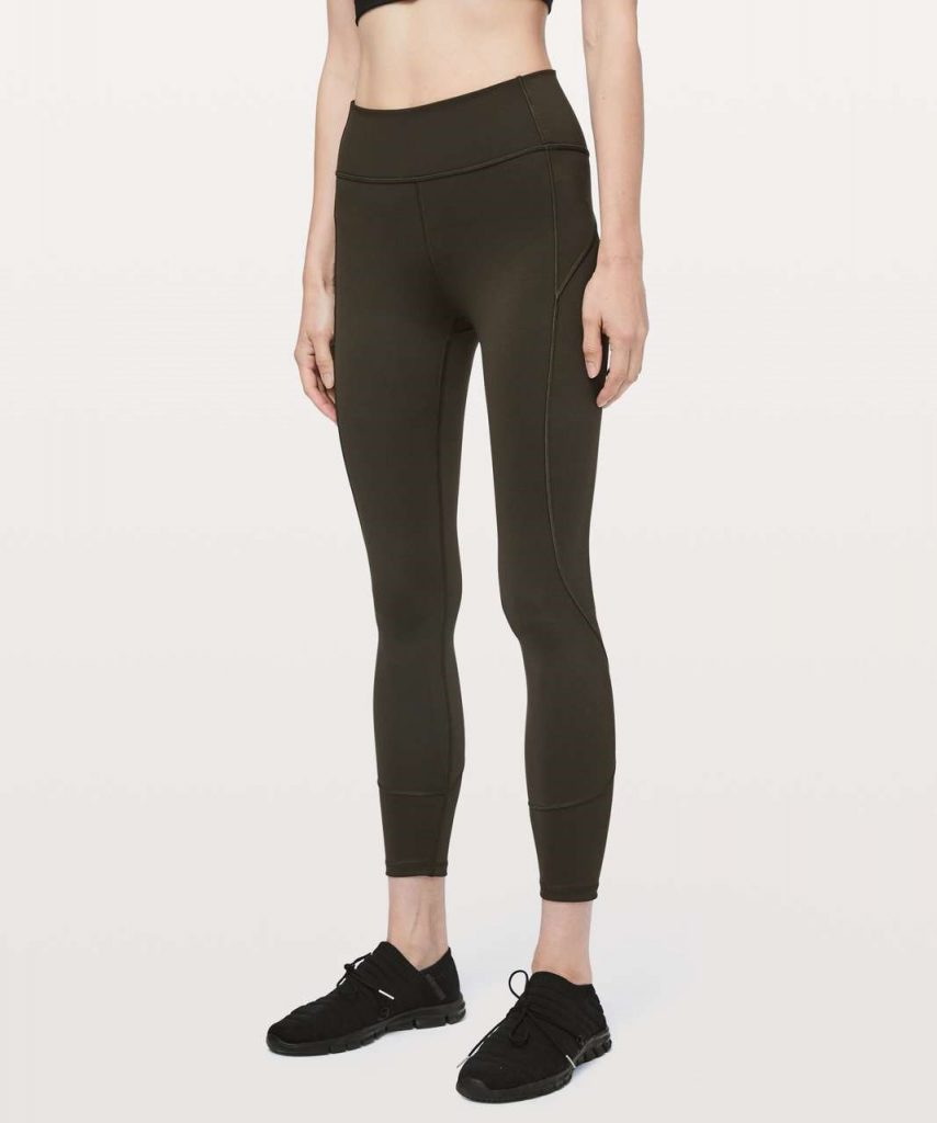 THE IN MOVEMENT TIGHT EVERLUX