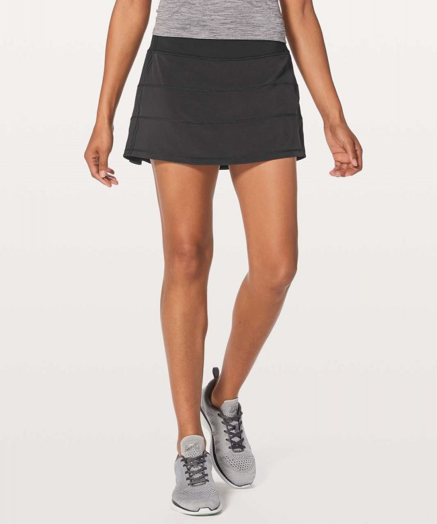 THE PACE RIVAL SKIRT