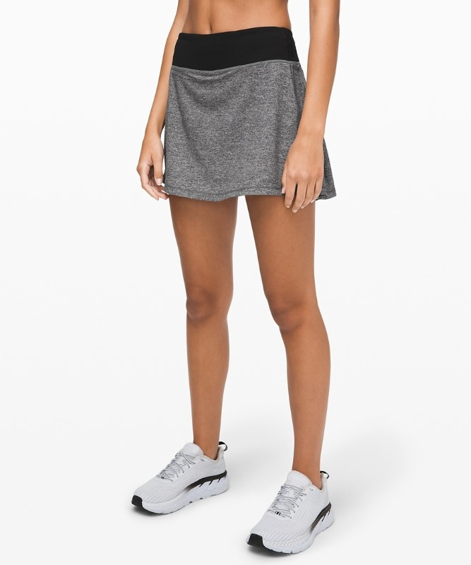 THE PACE RIVAL SKIRT WITH NO PANELS