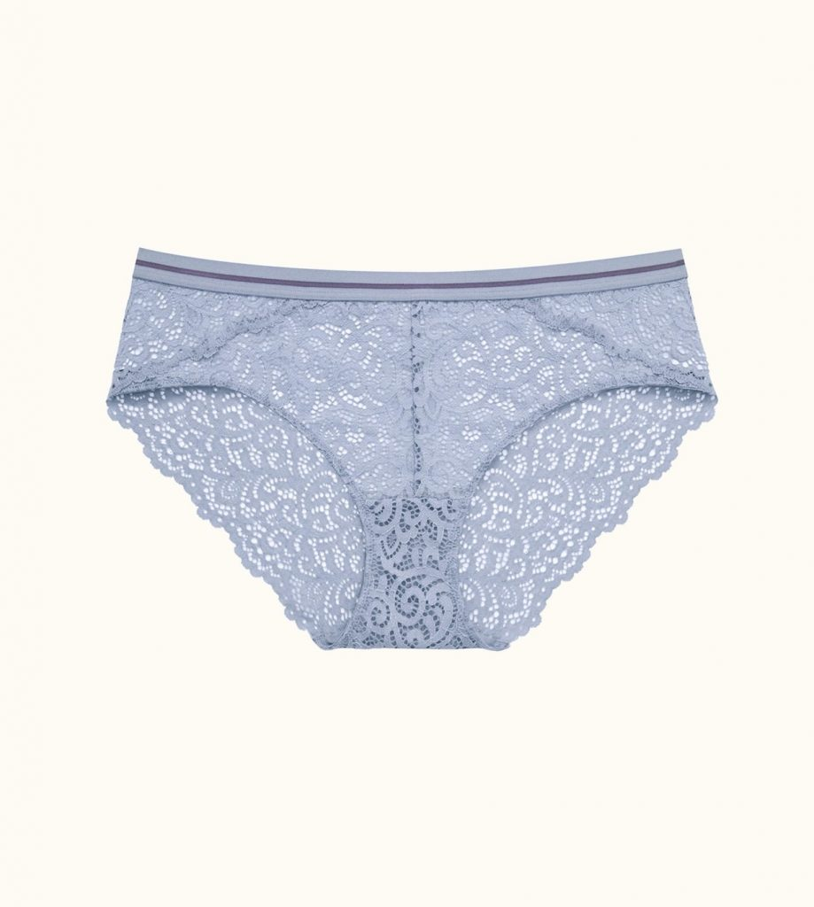 THE ARTISAN LACE BIKINI