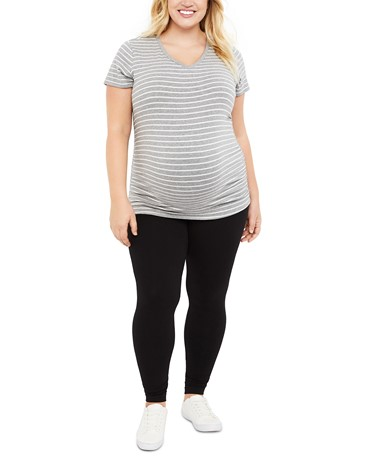 THE PLUS SIZE LEGGINGS